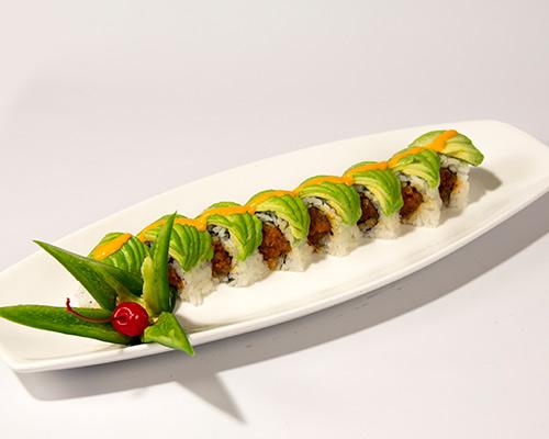 bamboo curtain  sushi garden capitola  online order